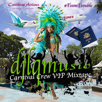 Carnival Crew VIP